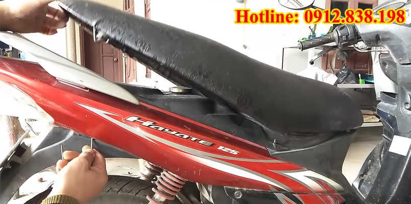 Thợ sửa khóa xe máy Suzuki