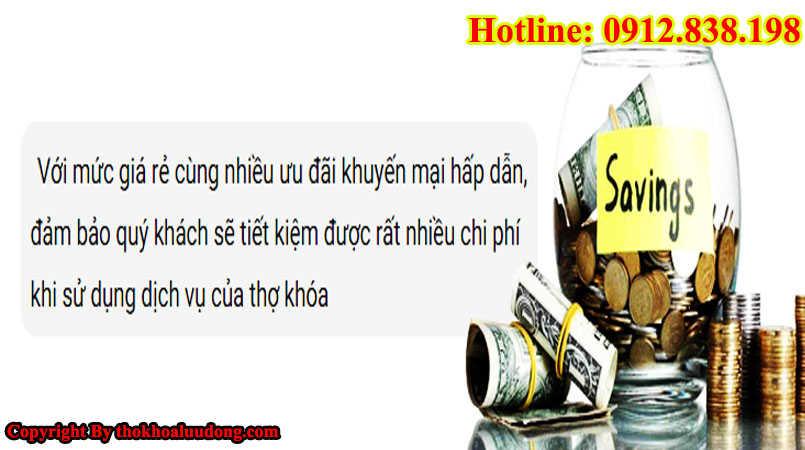 Dịch vụ làm chìa khóa két sắt giá rẻ nhất tại Hà Nội và TPHCM