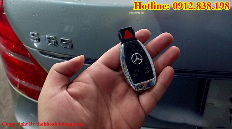 Khi nào cần thay vỏ chìa khóa điều khiển ô tô ?