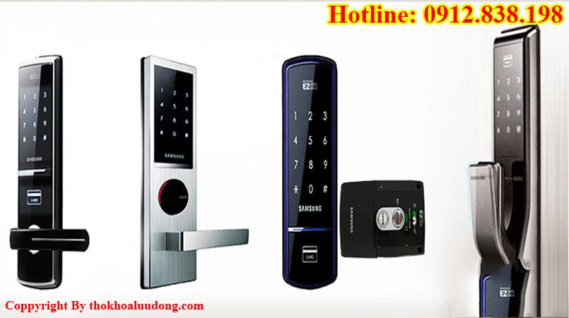 Sửa khóa cửa số uy tín, bảo mật cao