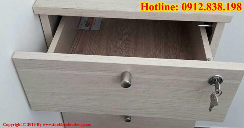 Dịch vụ sửa khóa tủ văn phòng giá rẻ
