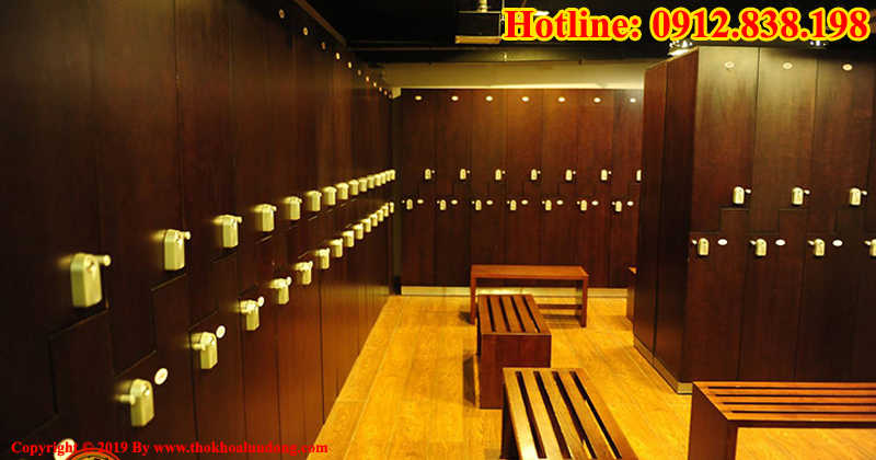 Sửa ổ khóa tủ locker, ổ khóa tủ đựng đồ của khách hàng